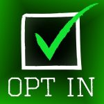 How to install an opt-in box on your website
