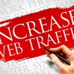 Getting traffic from your social media platforms